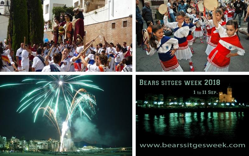 Sitges Life - September - Destino Sitges - Holidays apartments