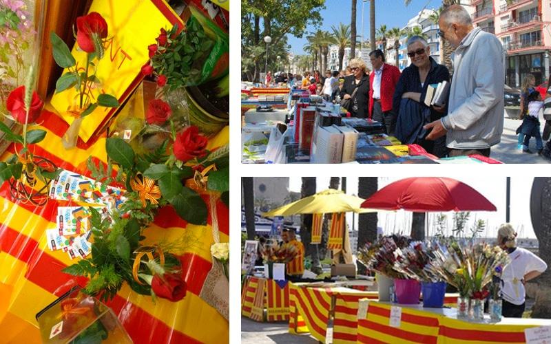 Sitges Life - April - Destino Sitges - Holidays apartments